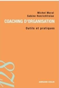 Coaching d'organisation