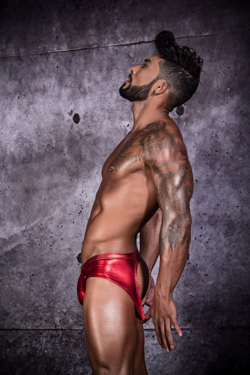 Miami Jock Underwear