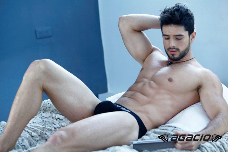 Agacio Underwear