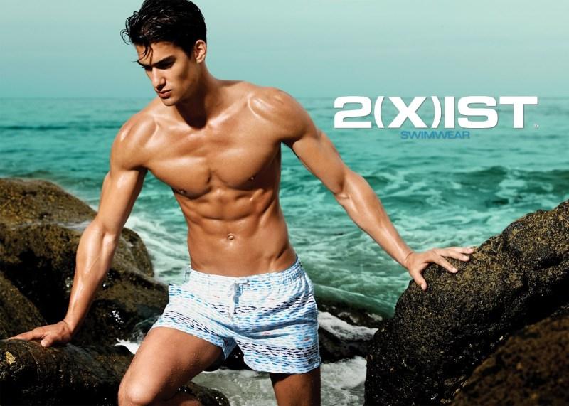 2xist Swimwear