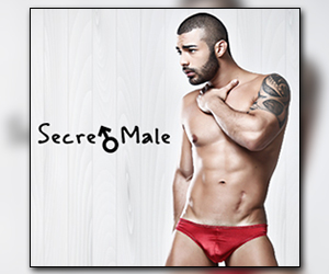 Secret Male