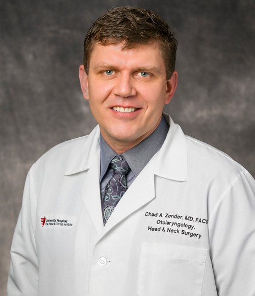Ep 029 – Head & Neck Microvascular Reconstructive Surgery with Dr. Chad Zender