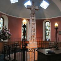 Ruthwell Cross (near Dumfries)