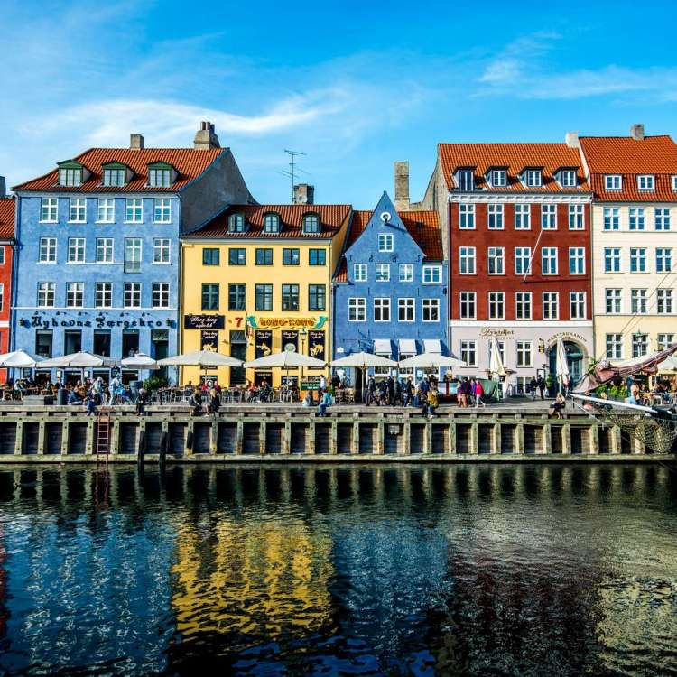 A Feminist City Guide to Copenhagen