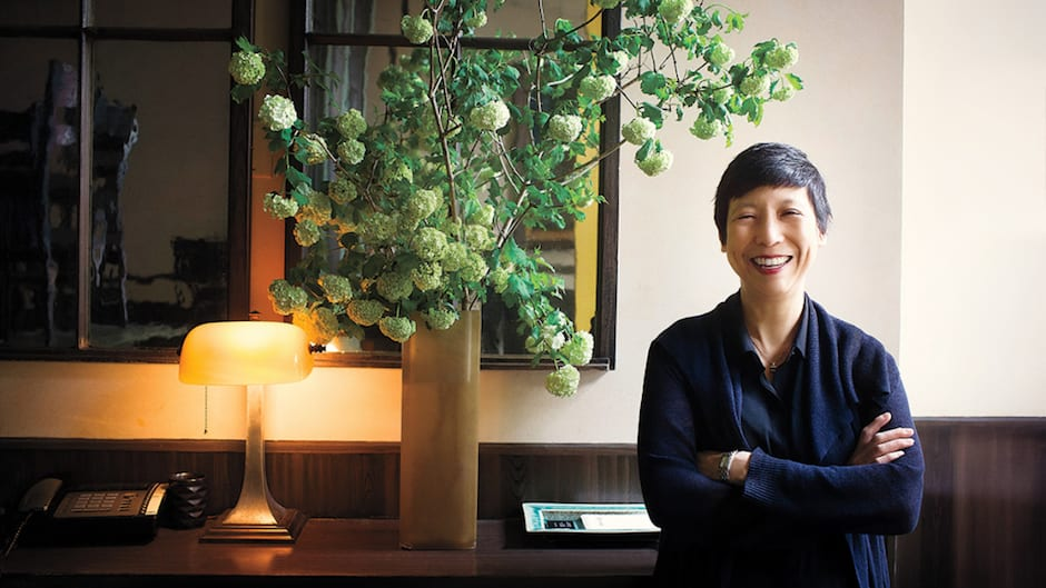 Ellen Yin © | Philly Style/CBS Local