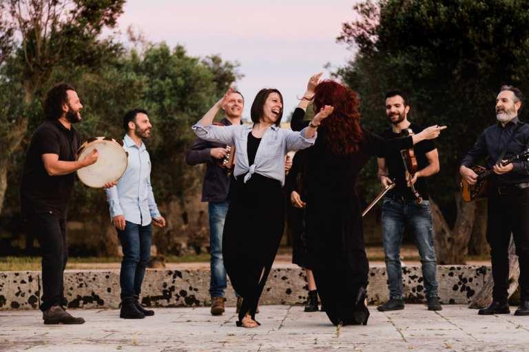 Canzoniere Grecanico Salentino ©   Shoot My Travel/Season 3