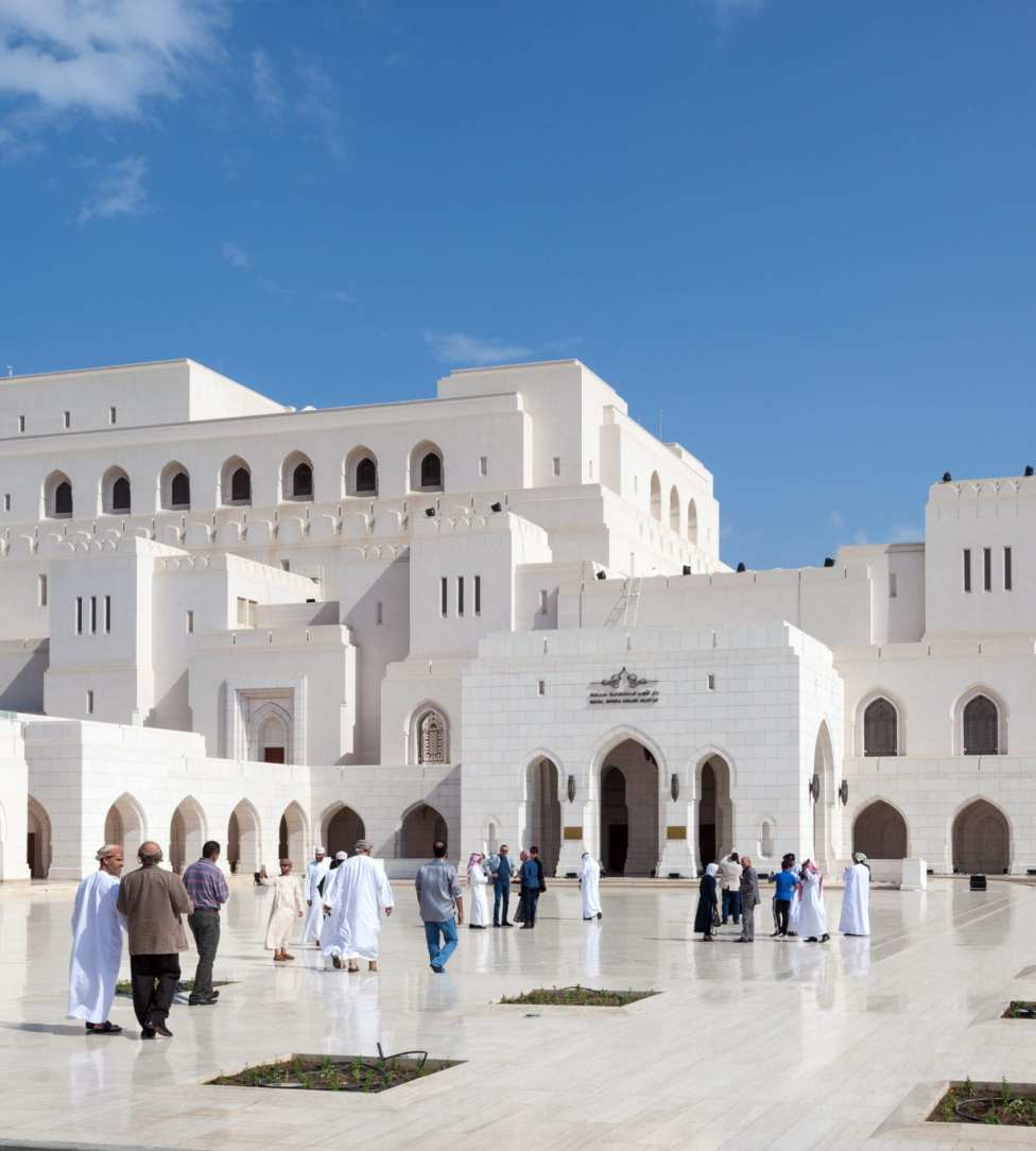 A Feminist City Guide to Muscat, Oman | Unearth Women