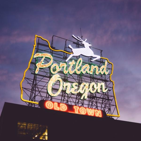 A Feminist City Guide to Portland