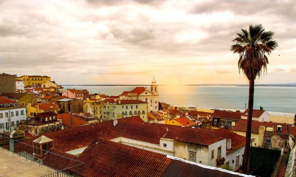 Lisbon, Portugal | © cristinamacia/Pixabay