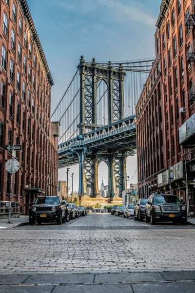 Brooklyn, NY | © Jason Sponseller/Shutterstock