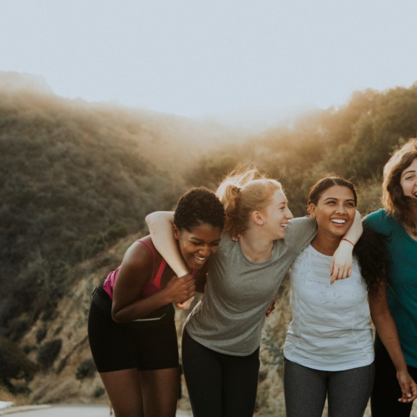 8 Women-Only Group Trips to Book