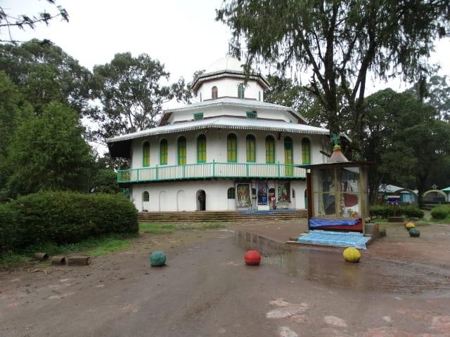 Menelik Palace | © Kudakwashe Gutu