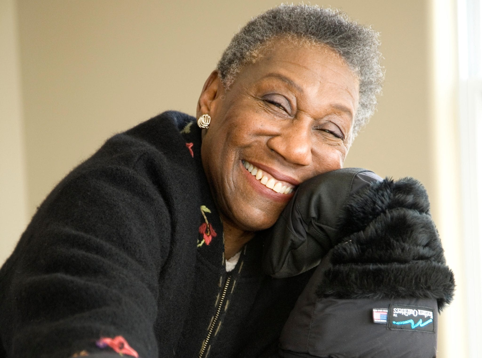 Barbara Hillary, The First Black Woman to Reach Both Poles
