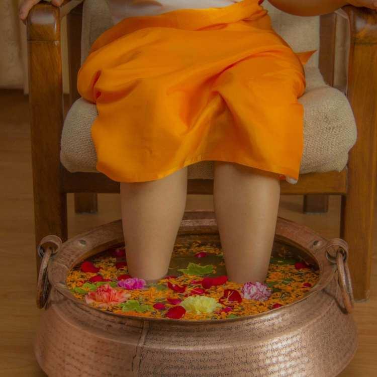 The Woman Promoting Ayurvedic Wellness in Nepal