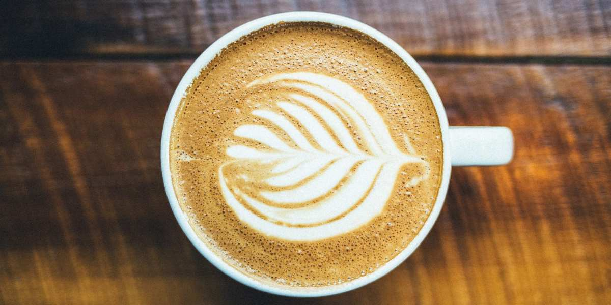 Latte art | © Pixabay