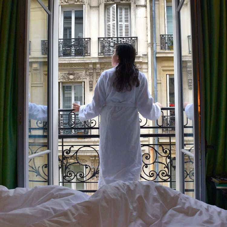 Review: Paris Hotel Adèle & Jules
