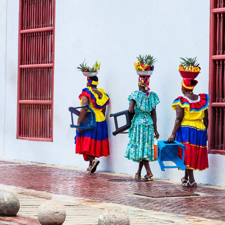 A First Time Visitor's Guide to Cartagena, Colombia