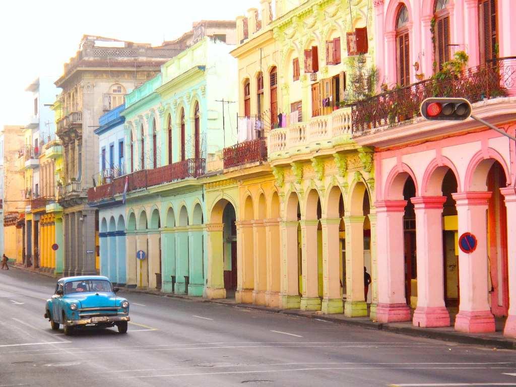 Havana, Cuba | © YU_M/Shutterstock