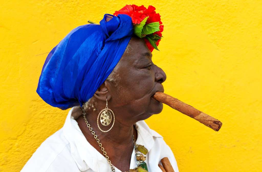 A Feminist City Guide to Havana, Cuba