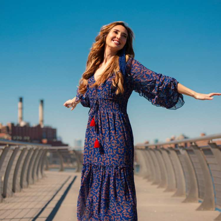 The Power of Model & Activist, Megan Pormer