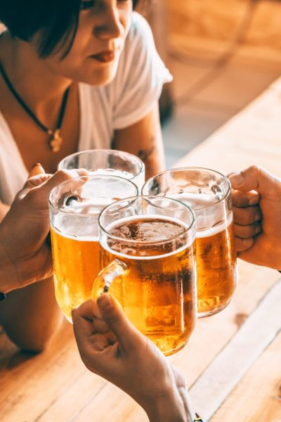 Women and minorities are still underrepresented in the beer industry, but steps are being taken to diversify © | Levgenii Meyer/Shutterstock