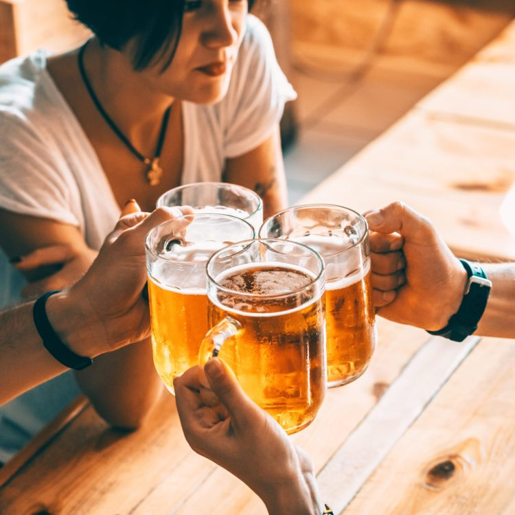 The Trans Brewers Crafting the Future of Beer