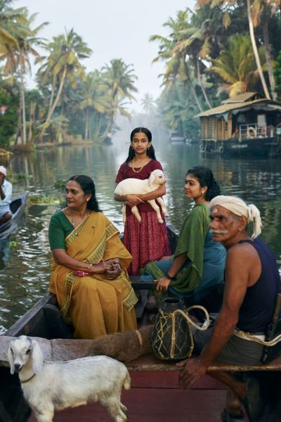 Courtesy of Kerala India Tourism