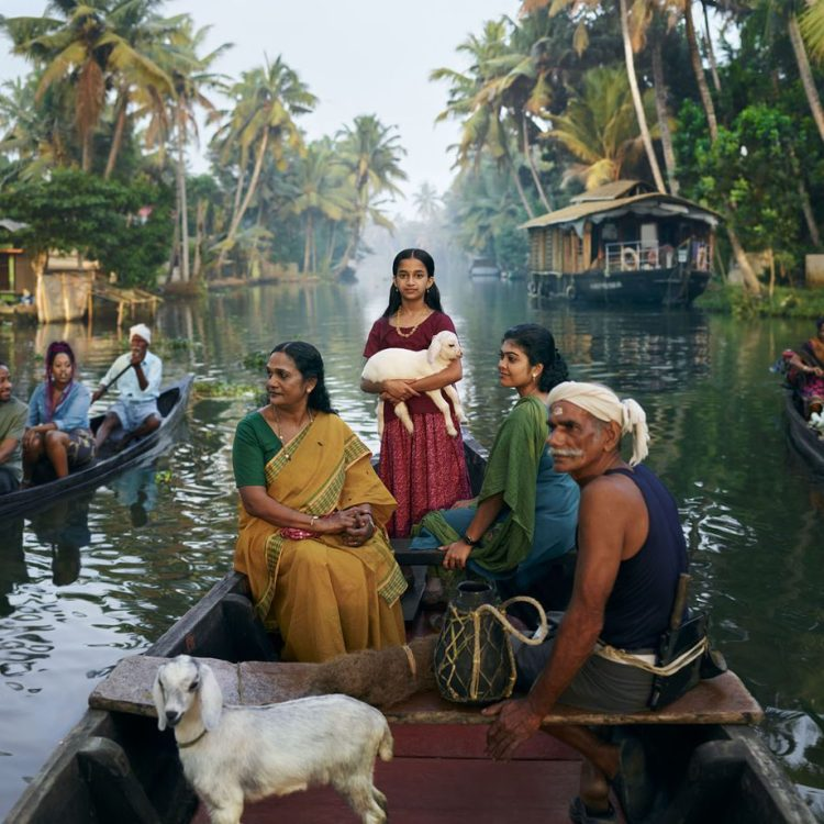 Kerala Reminds Us of Humanity with a New Tourism Campaign