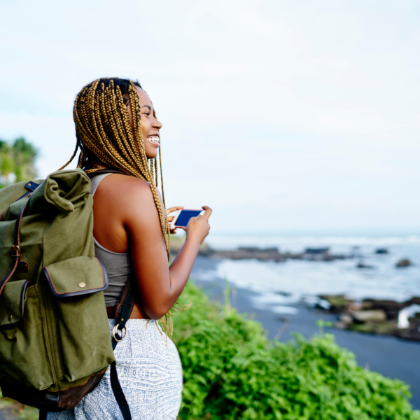 How You Can Support The Black Travel Community