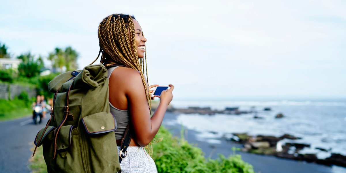 Black travelers are defining the future of the industry. Here's how to support them. | © GaudiLab