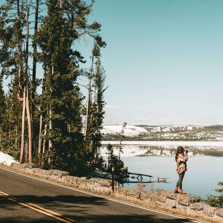 A Feminist Travel Guide to Wyoming
