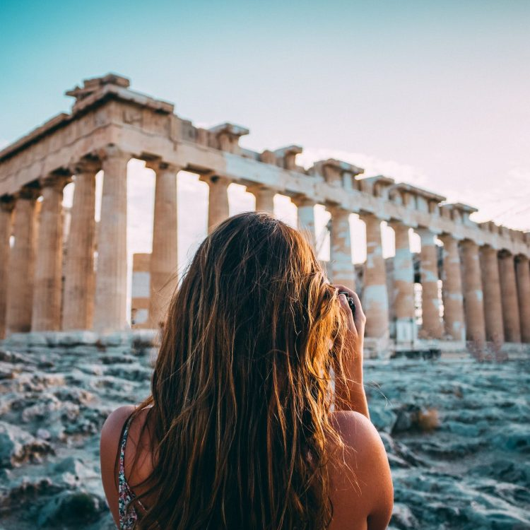 A Feminist City Guide to Athens