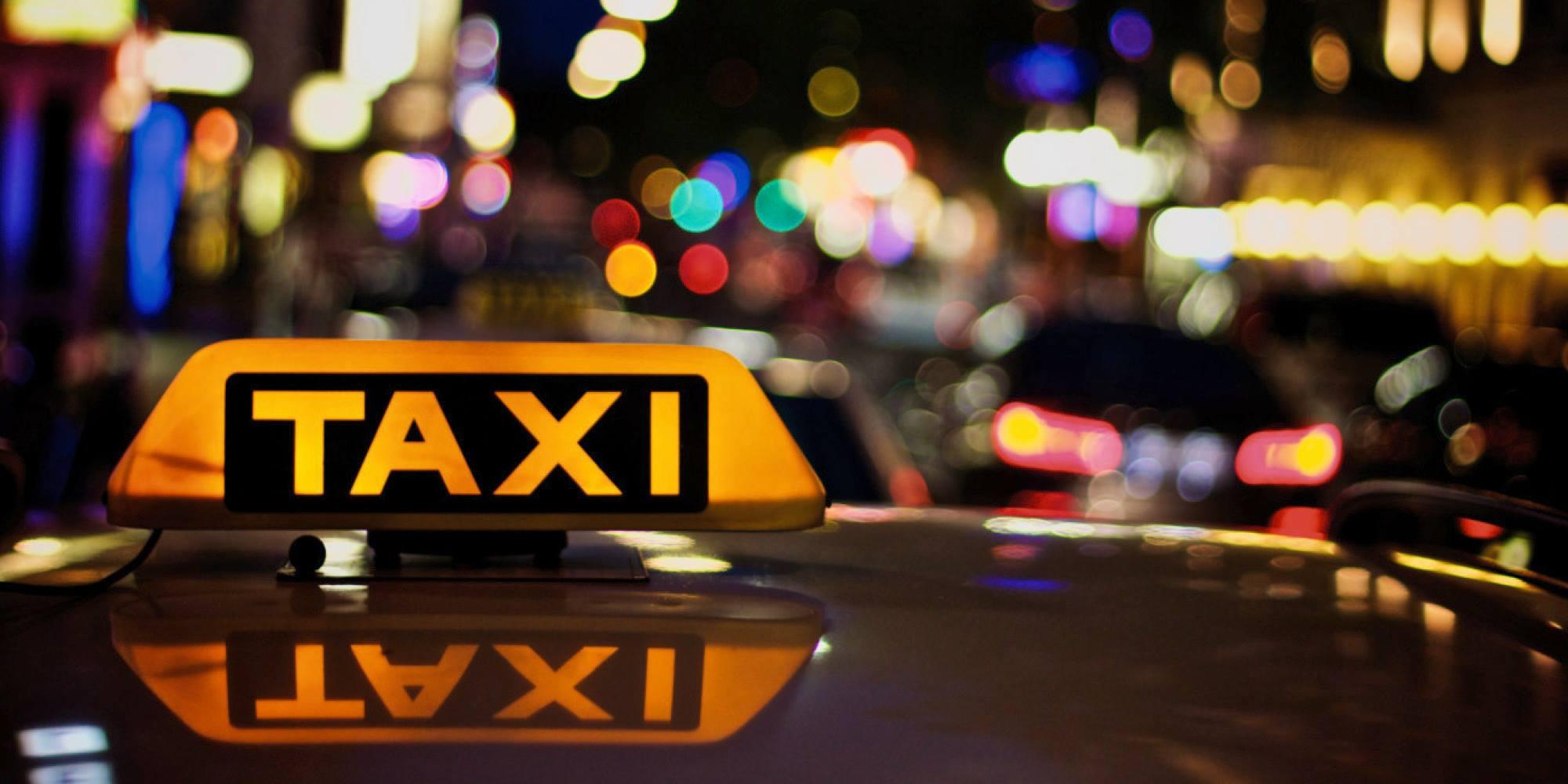 Taxi Ride