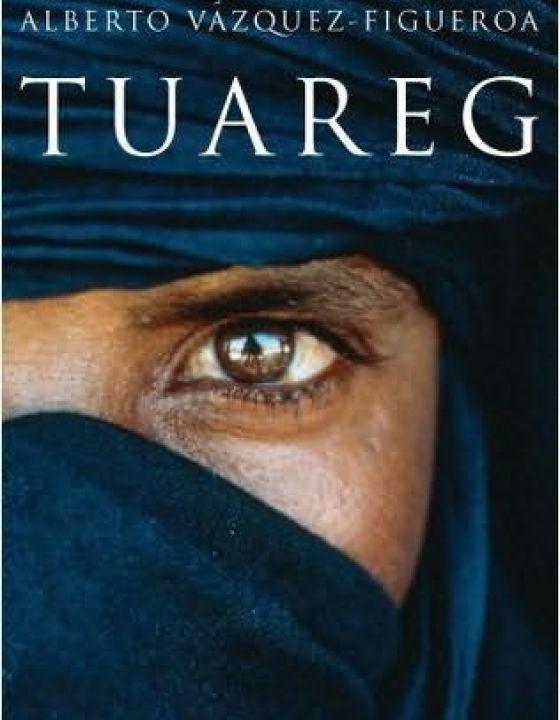 Tuareg, Alberto Vázquez Figueroa