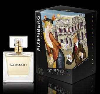 Eisenberg, So French!