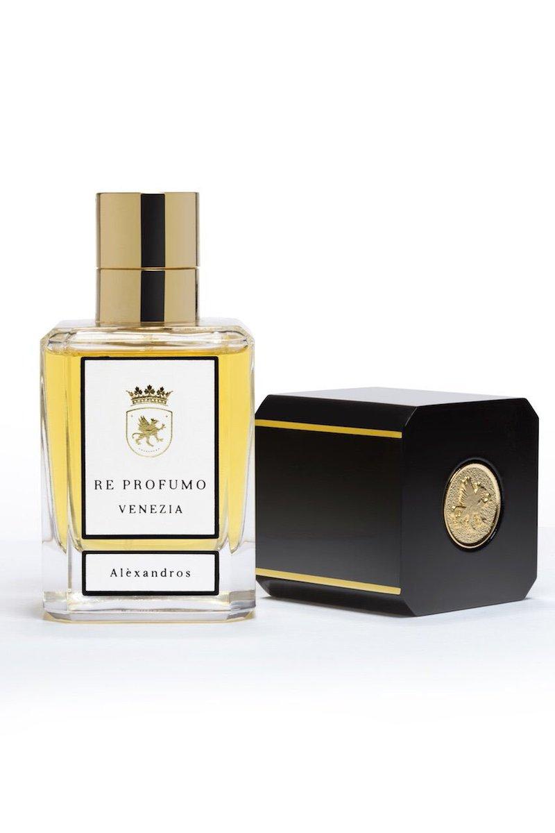 Perfume Eisenberg: a description of the aromas and reviews 22