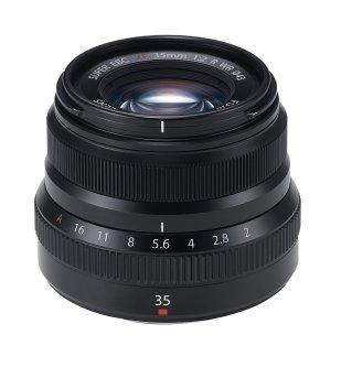 Objectif 35mm Fujifilm