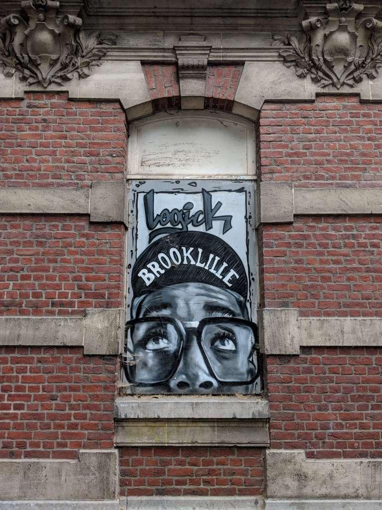 Street Art Roubaix