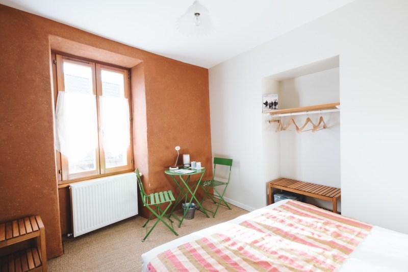 Chambre Auberge Buissonnière