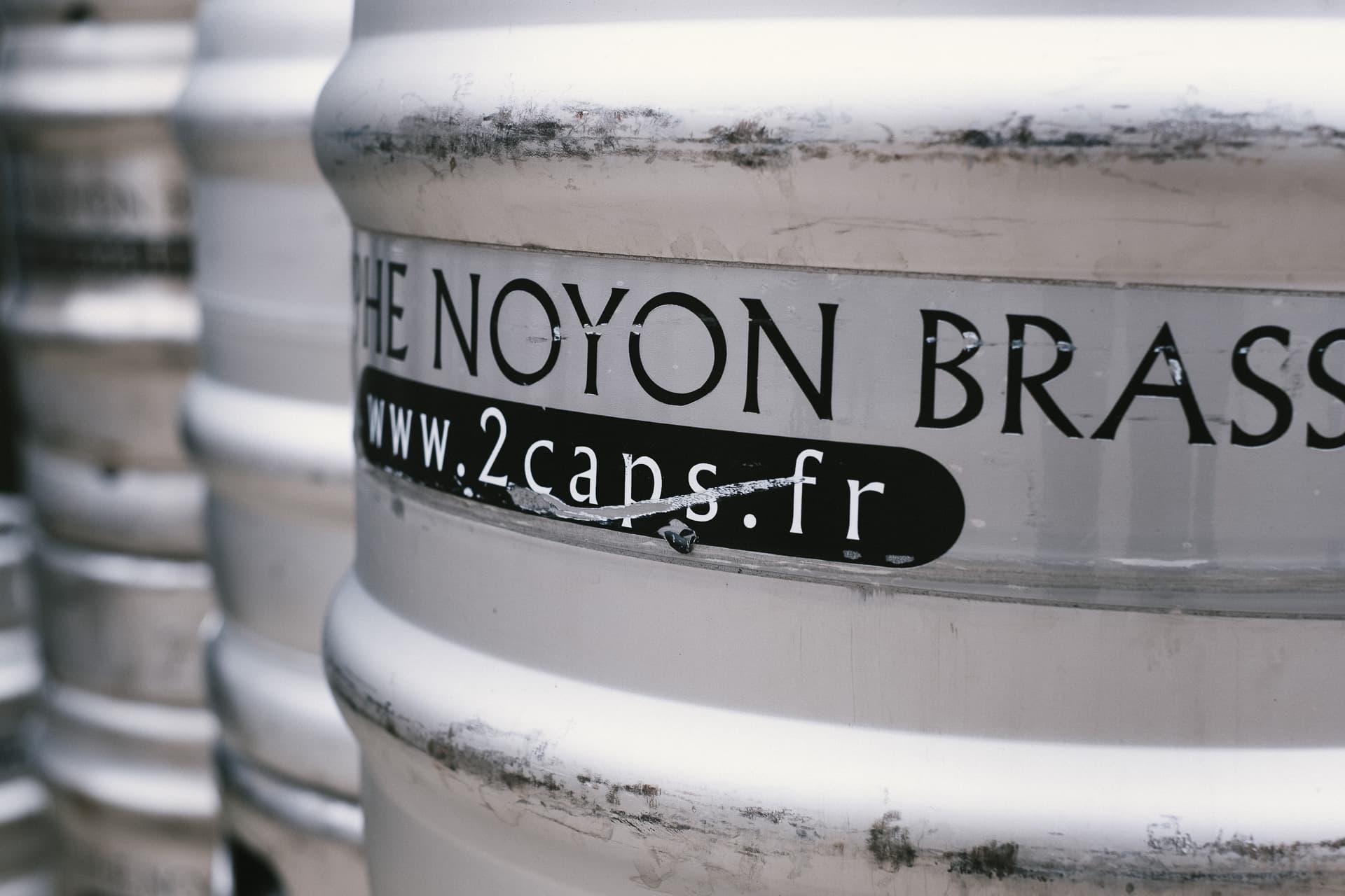 Brasserie Noyon