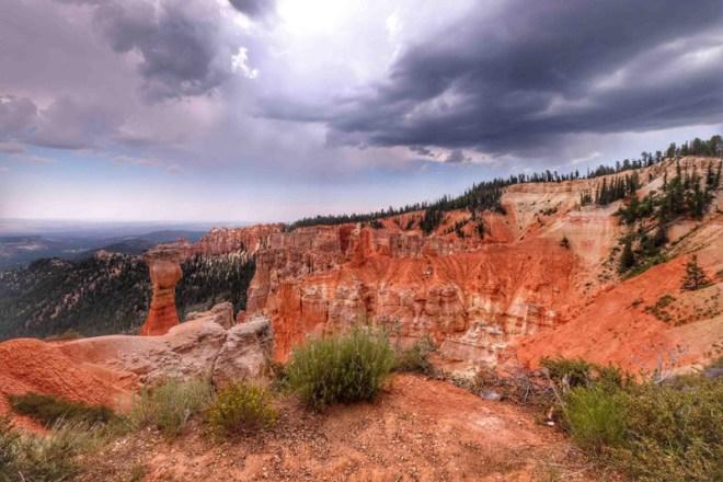 Bryce Canyon - 00012