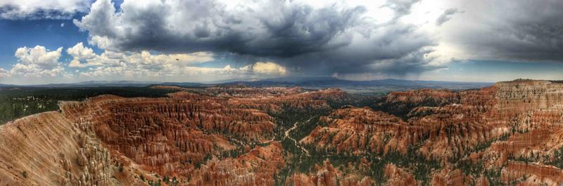 Bryce Canyon - 00025