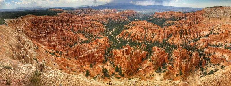 Bryce Canyon - 00026
