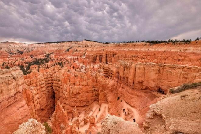 Bryce Canyon - 00037