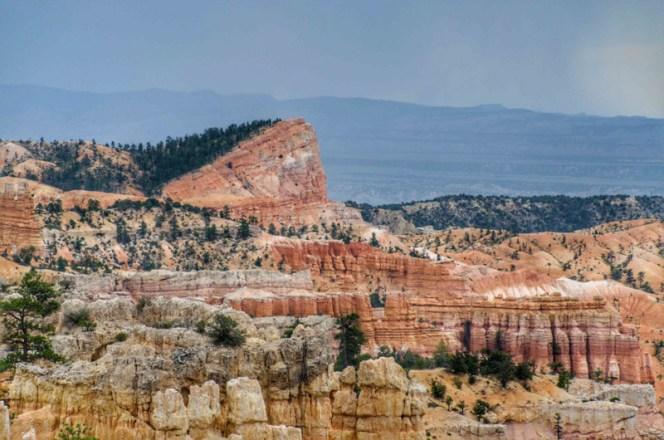 Bryce Canyon - 00042