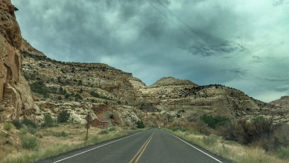 Capitol reef et Scenic Byway 12 - 00004