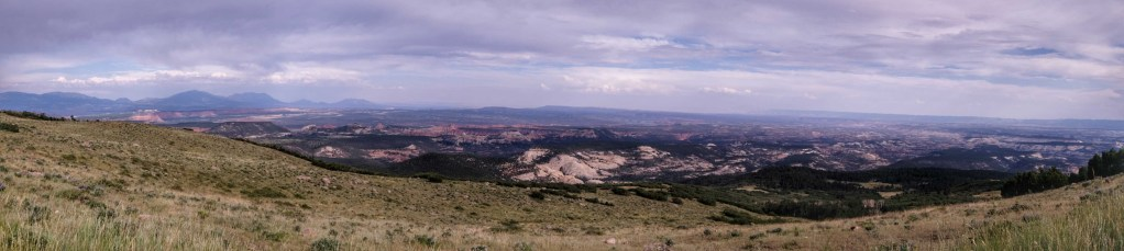 Capitol reef et Scenic Byway 12 - 00037