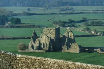 Cashel, Cahir et Blarney 13 Fev 2008 025