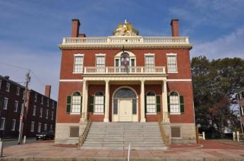 Boston et Salem - 00106