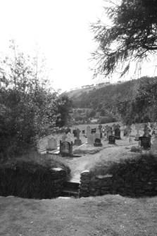 Glendalough - 00060